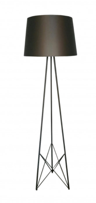Tri-Lateral Floor Lamp