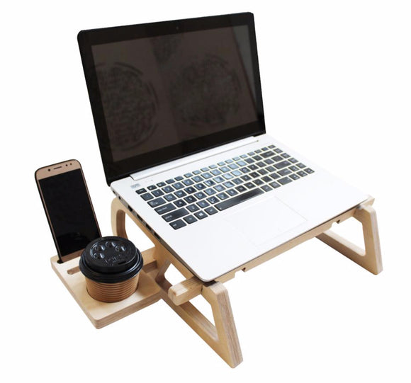 Laptop Station/Stand