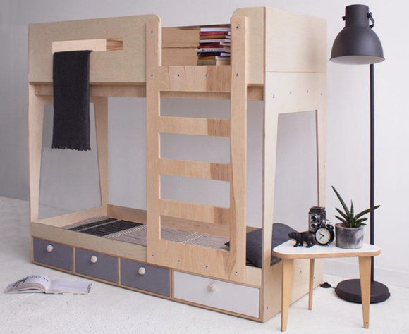 Gibson Bunk Bed