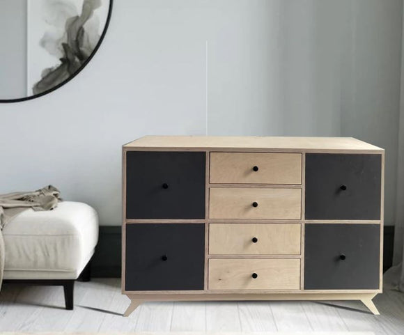 Console/Drawer Unit