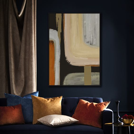 SALE - Contempo Wall Art -(Back order for end Jan 2021)