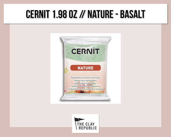Cernit 1.98 oz - 56g - Nature - Basalt