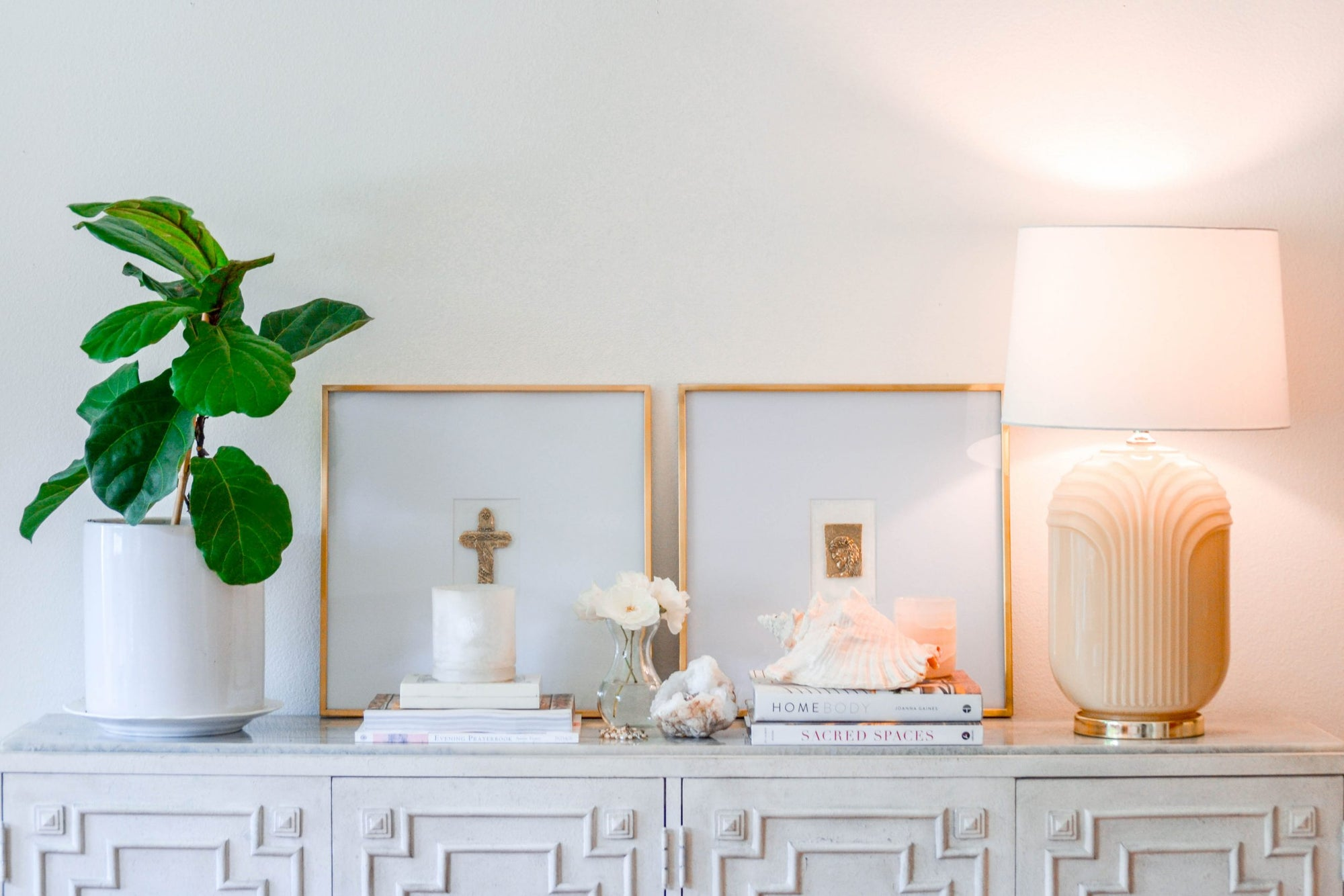 Everything You Need to Create A Home Prayer Space