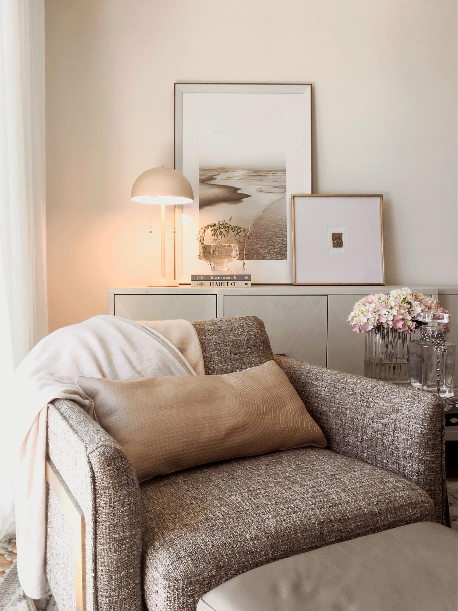 Setting the trend for your Fall home decor