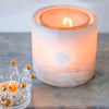 Little Lux Crown Prayer Candle & Beeswax Inserts