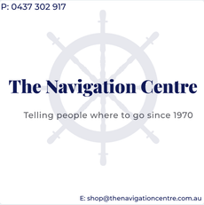 The Navigation Centre, Townsville - Est 1970