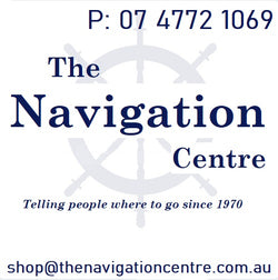 The Navigation Centre established in 1970 family owned and run business Townsville. Phone 07 4772 1069 or email shop@thenavigationcentre.com.au supplying navigation charts maps flags world globes publications IMO admiralty hydrographic bush walking