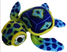 Load image into Gallery viewer, Turtle Plush