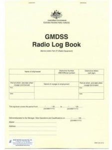 Logbooks - Commercial