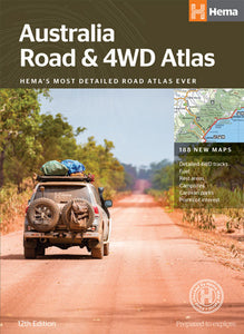 Atlases & Guides