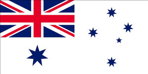 Australian White Ensign (Navy)