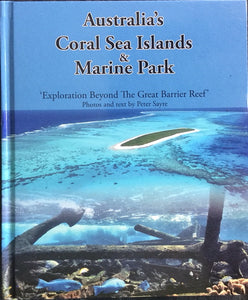 Australia's Coral Sea Islands & Marine Park