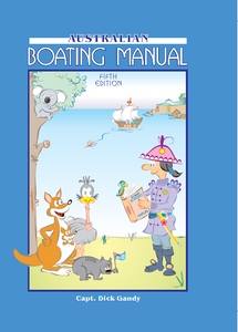 Australian Boating Manual
