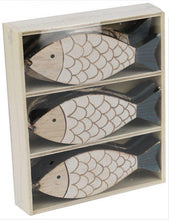 Load image into Gallery viewer, Wooden Fish
