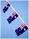 Load image into Gallery viewer, Australian National Flag