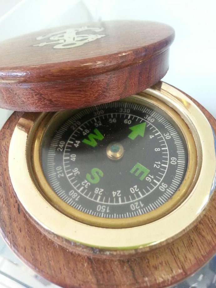 Rosewood Compass
