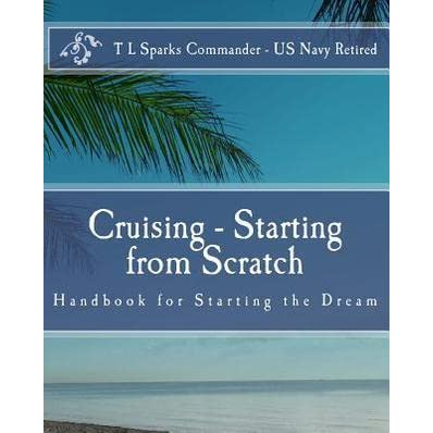 Cruising - Starting from Scratch