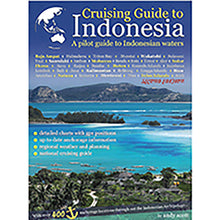 Load image into Gallery viewer, Cruising Guide to Indonesia
