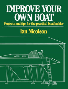 Improve your own boat