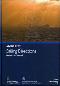 Admiralty Publications