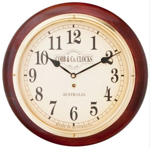 Railway Clocks