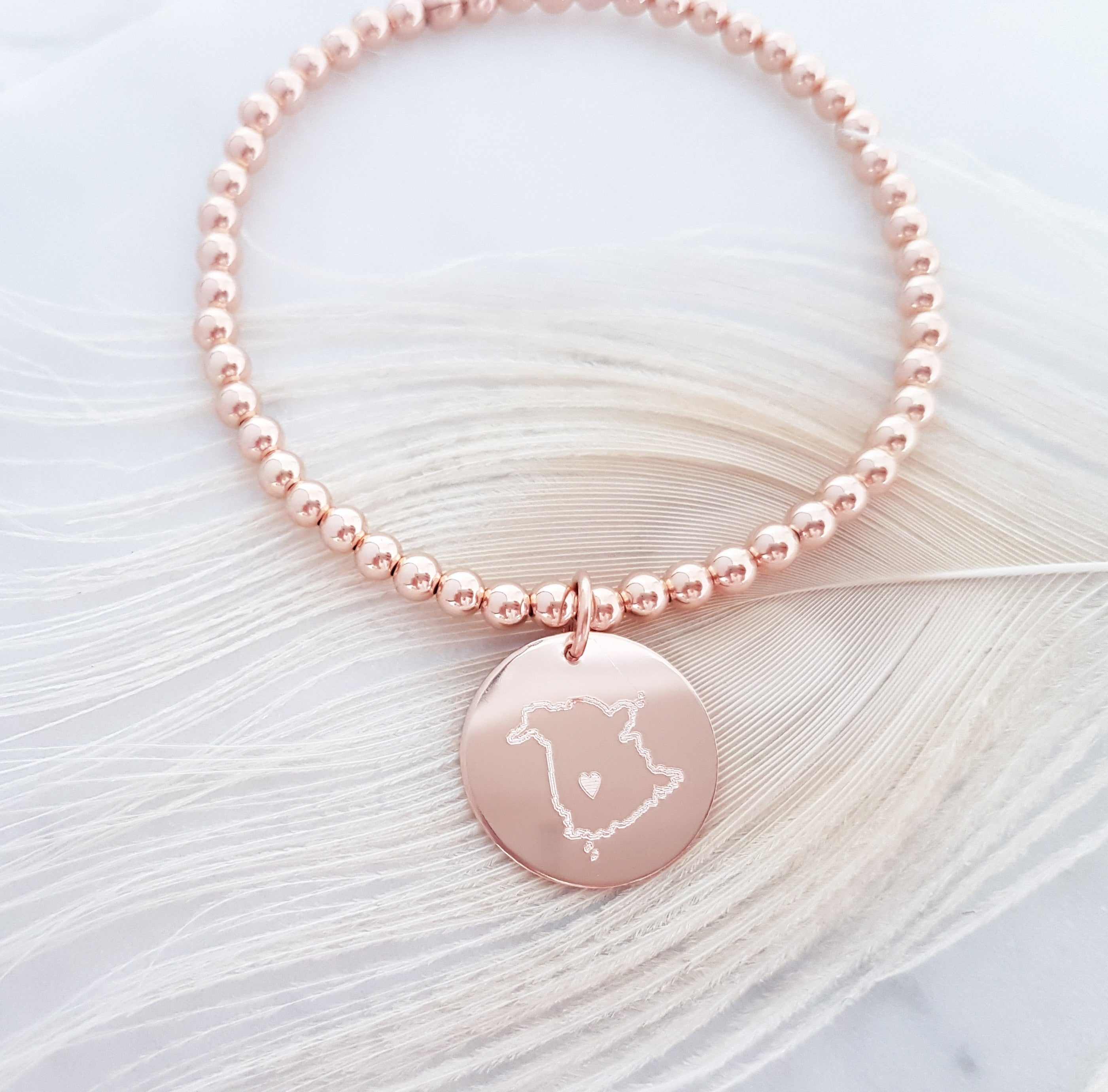 imsmistyle bracelet your heart follow mg bangle set products
