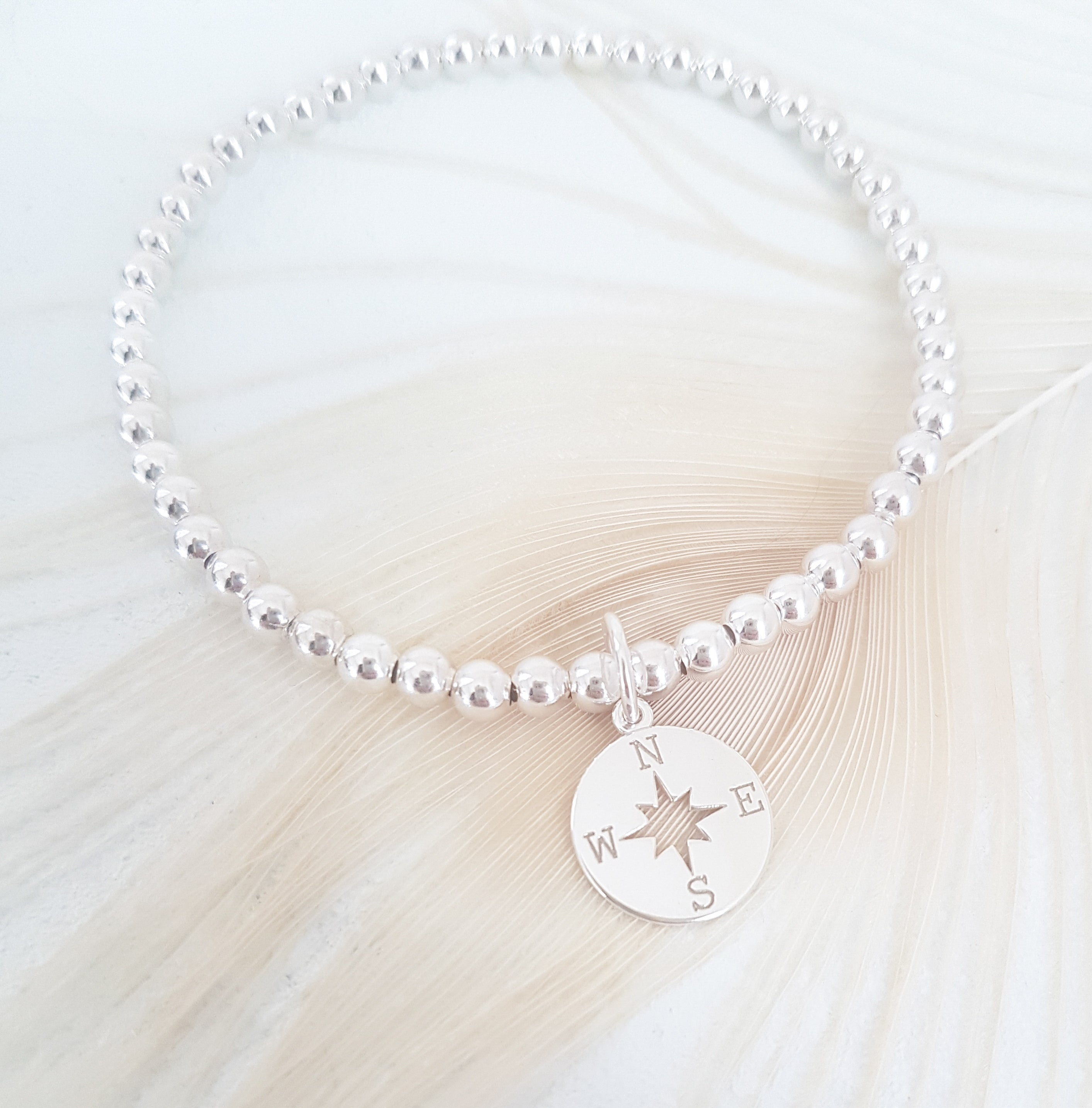 gold compass jewellery tilly sveaas shop bracelet