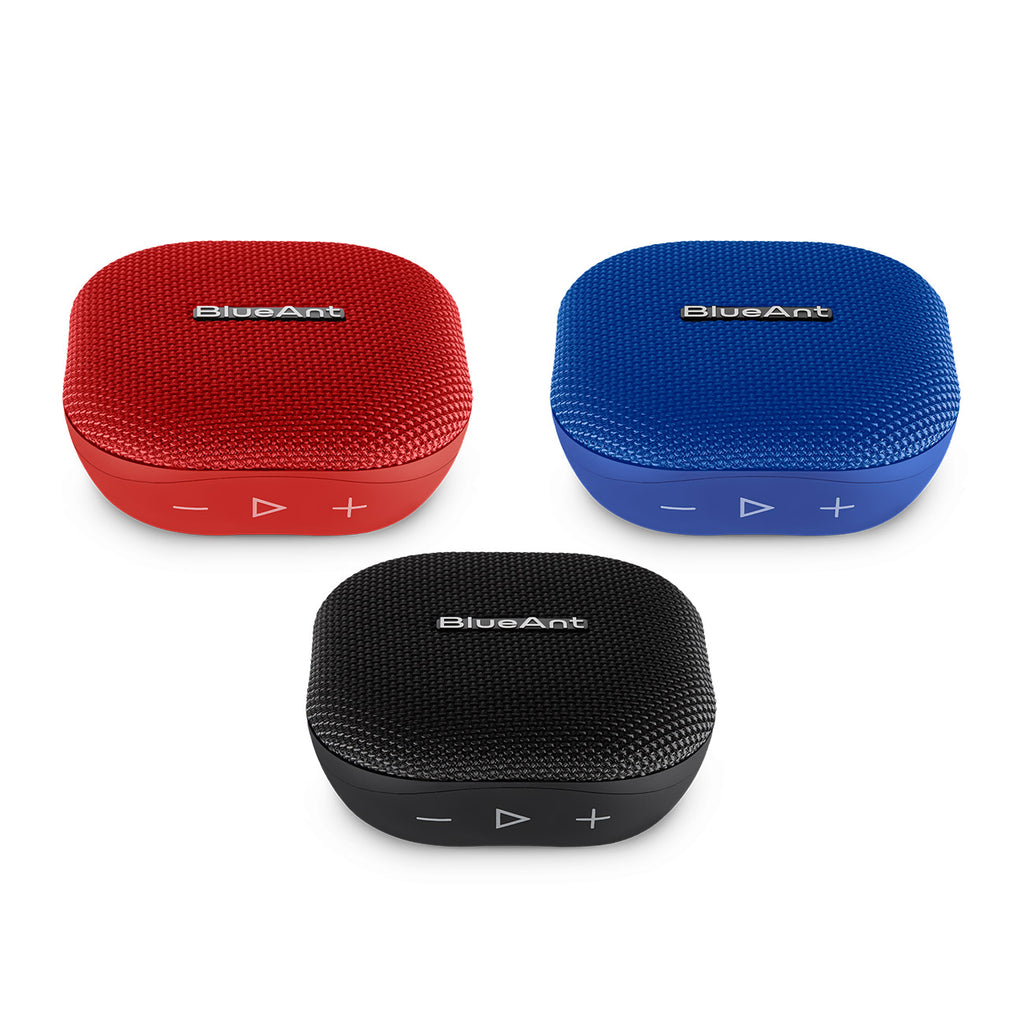 Product Manuals Blueant Wireless