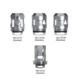 Smok TFV Mini V2 Coils 0.17 ohm A1 (3-Pack)