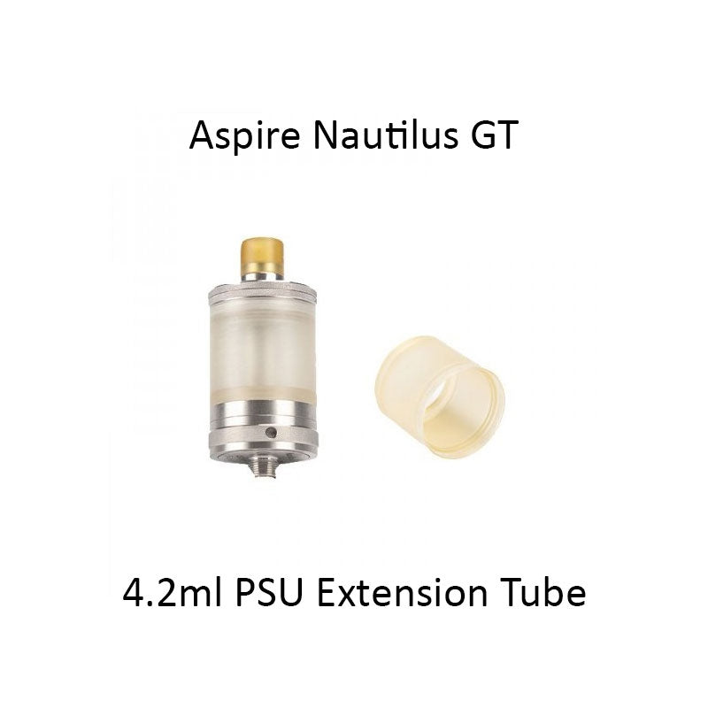 Aspire Nautilus GT 4.2ml Extension