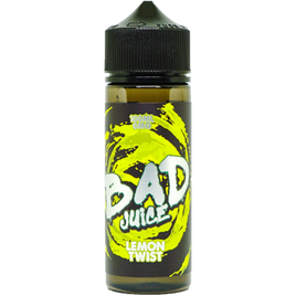 Bad Juice Lemon Twist