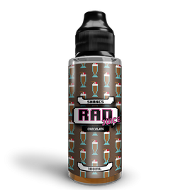 Rad Juice Chocolate Shake