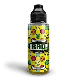 Rad Juice Wibbly Tots Sweets