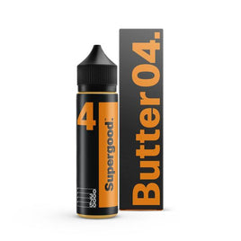 Butter 04E liquid by Supergood