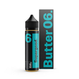 Butter 06E liquid by Supergood