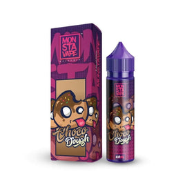 Choco Dough by Monsta Vape