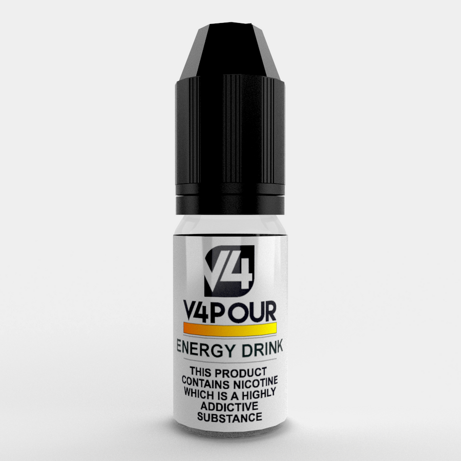V4 NRG - 10ml Vape E-Liquid