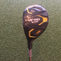 Yonex VXF No 3 Hybrid 20 degrees Loft R-Flex Shaft Left-Handed