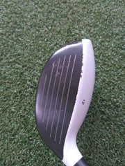TaylorMade R15 3 wood - S Flex - Fubuki 70 5ct