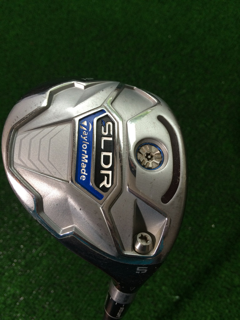 TaylorMade SLDR 5 Wood Men's Regular