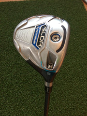 TaylorMade SLDR 3 Wood Men's Regular