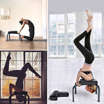 YOGA INVERSION CHAIR