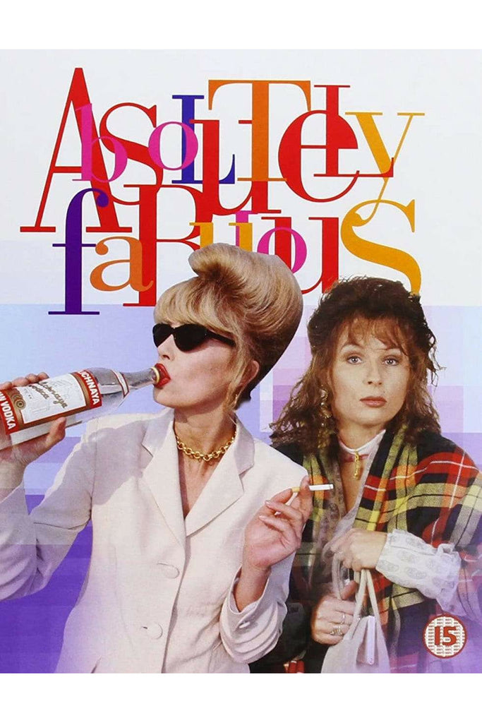 Absolutely Fabulous 1992 T-Shirt