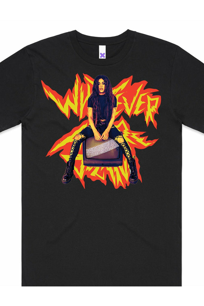 Adore Delano Whatever T-Shirt