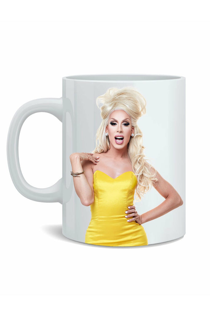 Alaska It's So Good Mug