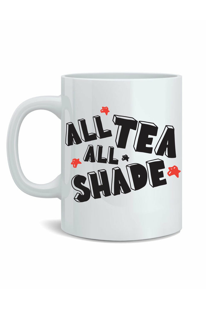 All Tea All Shade Mug