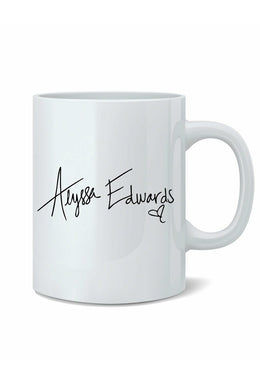 Alyssa The T Mug