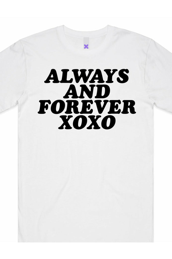 Always & Forever by Alyssa Edwards