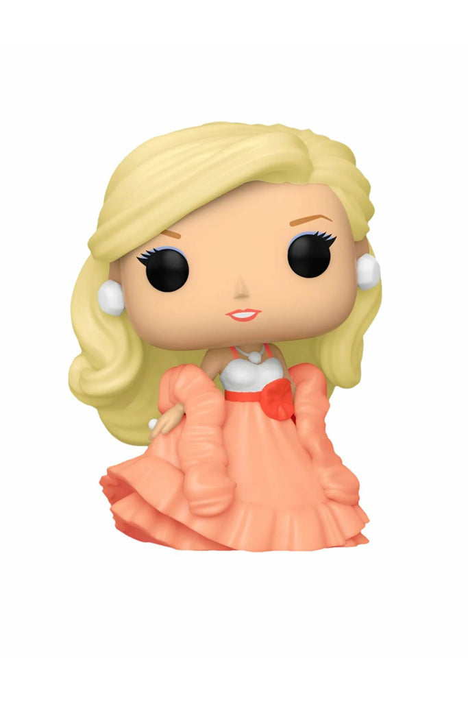 Barbie - Peaches N Cream Barbie Pop! Vinyl Figure