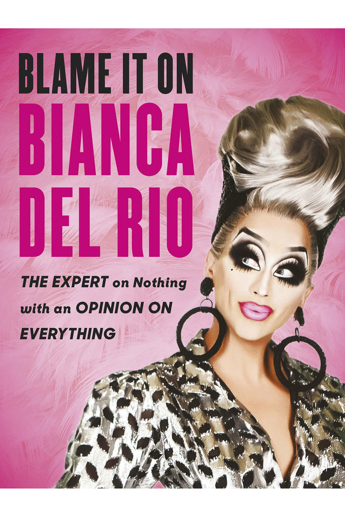 Blame It On Bianca